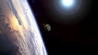 New Horizons passes Pluto after 3 billion-mile journey