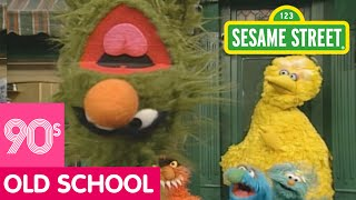 Sesame Street: It's Monster Day