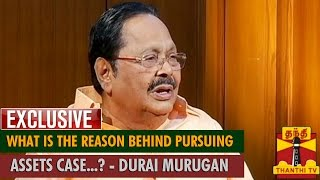 Exclusive : What is the Reason Behind Pursuing Jayalalithaa