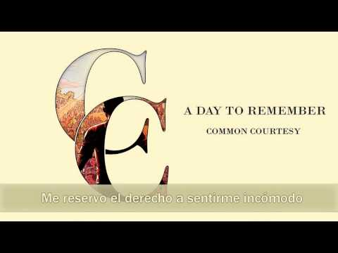 A Day to Remember -
