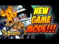New Game Mode Coming, ISO-8 Rework, Fantastic Four farmable with OhEmGee / MobileGamer