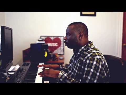 WMS The Sultan - Beat making video - Proud Lady Instrumental