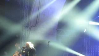 Veritas Maximus - Veni Vidi Veritas 07.11.2014 Leipzig Haus Auensee Live 3