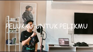 Download Lagu Pelukku Untuk Pelikmu - Fiersa Besari (OST. Imperfect) | Cover by Billy Joe Ava mp3