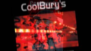 Coolbury's Can't Get Enough (Urban Mix)