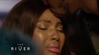 Lindani and Nomonde's emotional breakup - The River   | 1 Magic