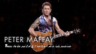 Peter Maffay & Band - Born To Be Wild | Freiheit, Die Ich Meine (Live 2015 - Medley Teil 1)