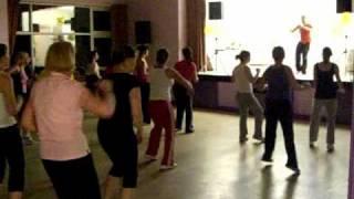 DanceTone Zumba Marathon for Douglas Macmillan Hospice - Katy Perry California Girls
