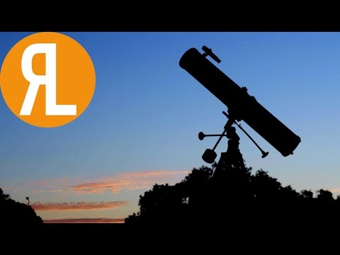 Simple Box To Transport A Telescope | Maker Music Challenge