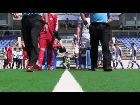 GREENFIELDS World League R2 - Match 2 Czech Republic vs Belarus
