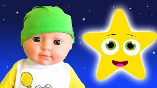 Sleeping Dolls - are you sleeping Nursery Song by La La Kids