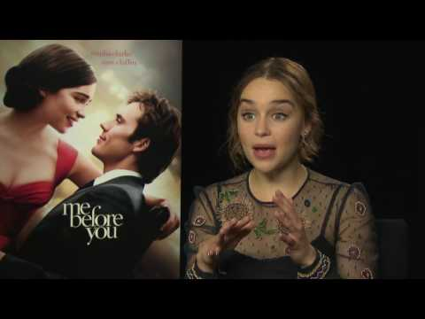 Me Before You - Emilia Clarke | Spin 1038