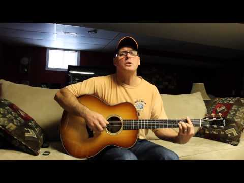 Christmas song for all year round (Randy Stonehill cover)