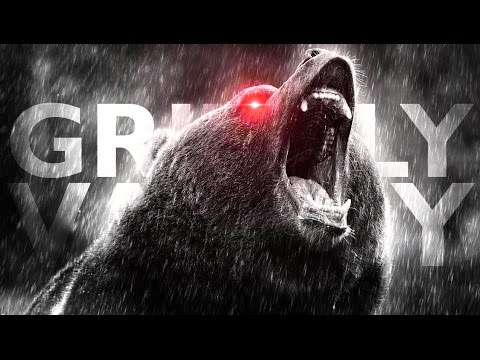 Grizzly Valley | HUNTED BY A GRIZZLY BEAR