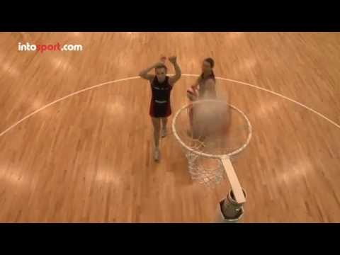 Netball Drills: Essential Shooting Practice
