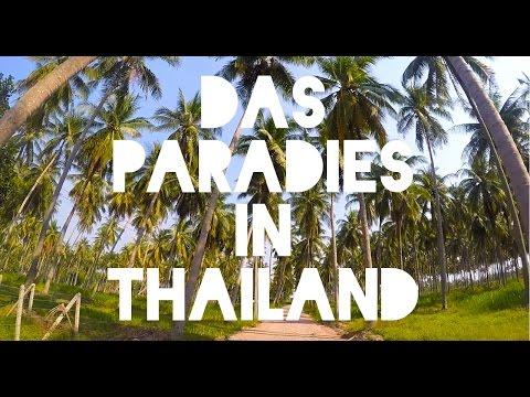 THAILANDS GEHEIMTIPP ● Prachuap Khiri Khan ● Weltreise Vlog #013