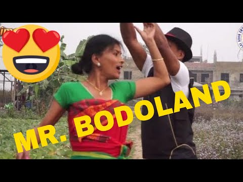 MR. BODOLAND || NEW BODO ALBUM 2018 [OFFICIAL MUSIC VIDEO BY DWIMU]🍎😄🌴😀😜