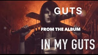 INDISCIPLINE - Guts (Lyric Video)