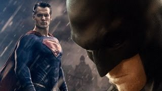 Бэтмен против Супермена в кино с 24 марта 2016 хит