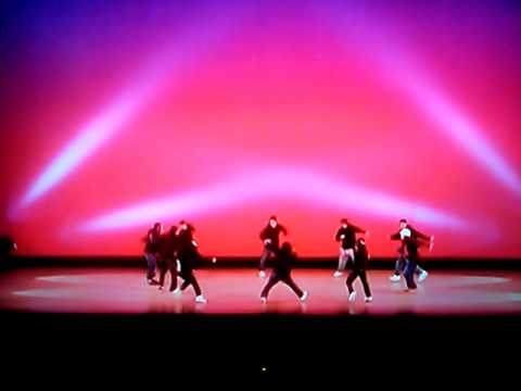 一条高校ダンス部 天理高校とのコラボ