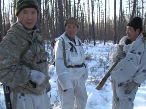 Охота на дикого северного оленя () - My Life