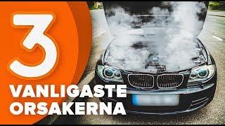 Byta Bärarm på Opel Astra g f48 - gratis videotips