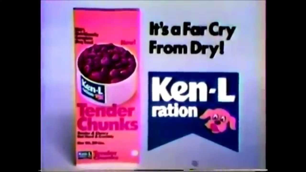 Ken L Ration Dog Food