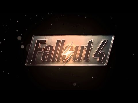 Fallout 4 EB Games Pre-Order Unboxing