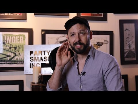 THE DILLINGER ESCAPE PLAN's Ben Weinman on Pioneering Change | Metal Injection