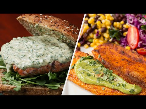 5 Fish Recipes That Are Easy To Catch (And Make!) • Tasty