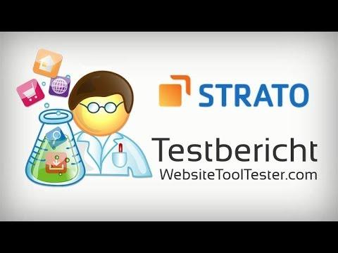 Strato Homepage Baukasten Test Lohnt Sich Der Kauf Youtube