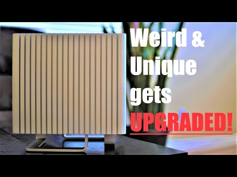 100% Fanless And Silent PC   The Best And Most Unique HTPC Gets An UPGRADE For 2020!