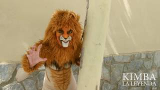 El Rey de la Sabana: Kimba la Leyenda en Trui Teatre