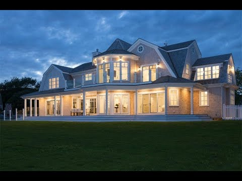Extravagant Waterfront Residence in Harwich, Massachusetts | Sotheby's International Realty