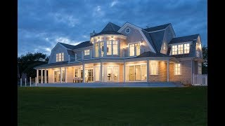 Extravagant Waterfront Residence iฑ Harwich, Massachusetts   Sotheby's International Realty