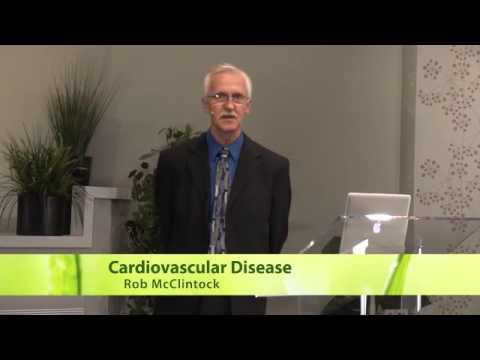 363 - Cardiovascular Disease / Discover Total Health - Rob McClintock