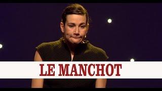 Virginie Hocq -  Le manchot