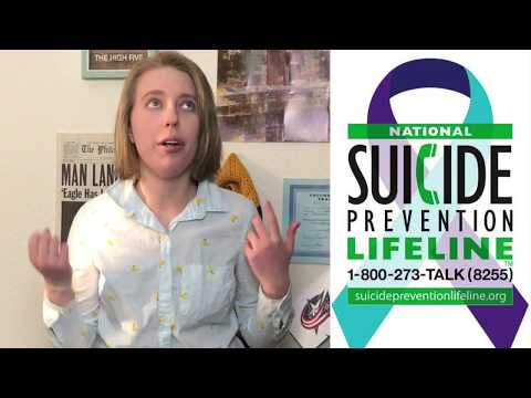 What Happens When You Call The Suicide Hotline?