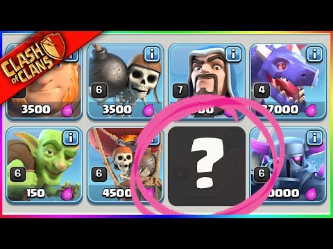 *** I DELETED THIS TROOP FROM MY LIFE *** Clash of Clans