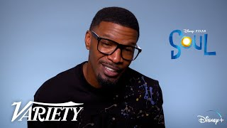 'Soul' Cast Jamie Foxx, Tina Fey And More Pick Their Personality Traits From \