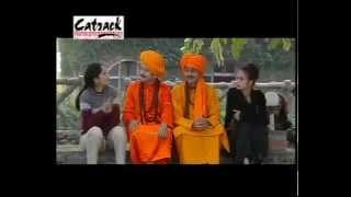 Charkha Channan Da | Part 4 Of 9 | Popular Punjabi Comedy | Rab Ji & Manav