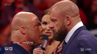 Download Video Raw After Survivor Series 2017 | WWE Monday Night RAW 11/20/2017 Highlights HD MP3 3GP MP4