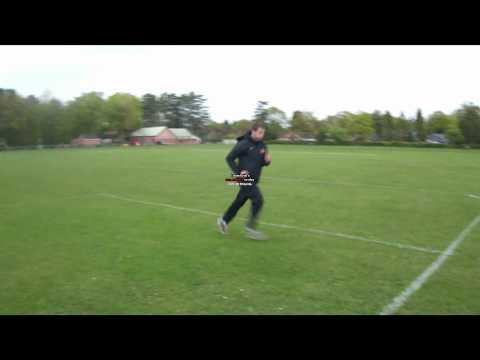 Pro Train- Personal Training In Berkshire
