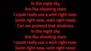 B.o.B ft. Hayley Williams & Eminem - Airplanes (Lyrics)