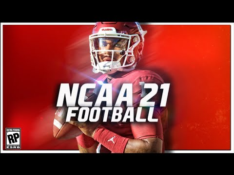 EA Sports NCAA Football Now Set To Return!