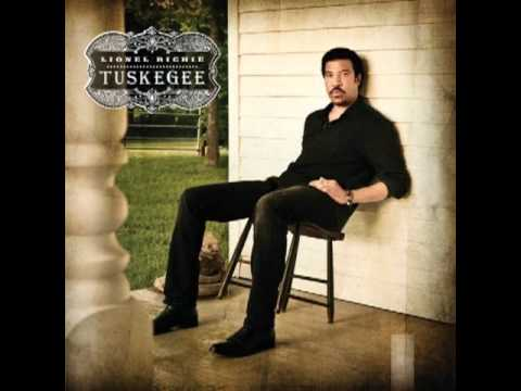 Stuck On You-lionel Richie With Darius Rucker