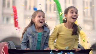 LEGOLAND debuts 'Awesome Awaits' global ad campaign