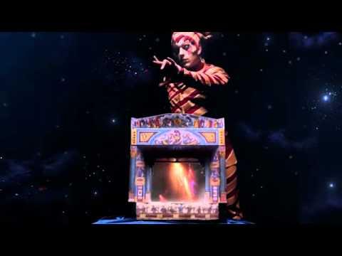 KOOZA by Cirque du Soleil - Melbourne