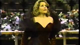 An Intimate Look At Renee Fleming