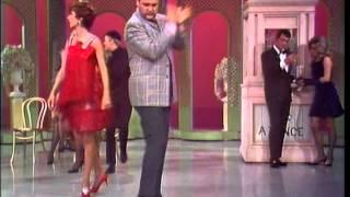 Dean Martin, Caterina Valente & Dom DeLuise - Ten Cents a Dance